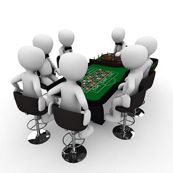roulette spela casino på skoj